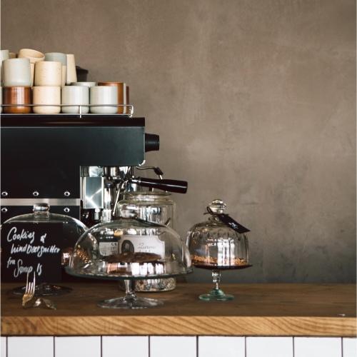 Café No. 16 i Fredensborg